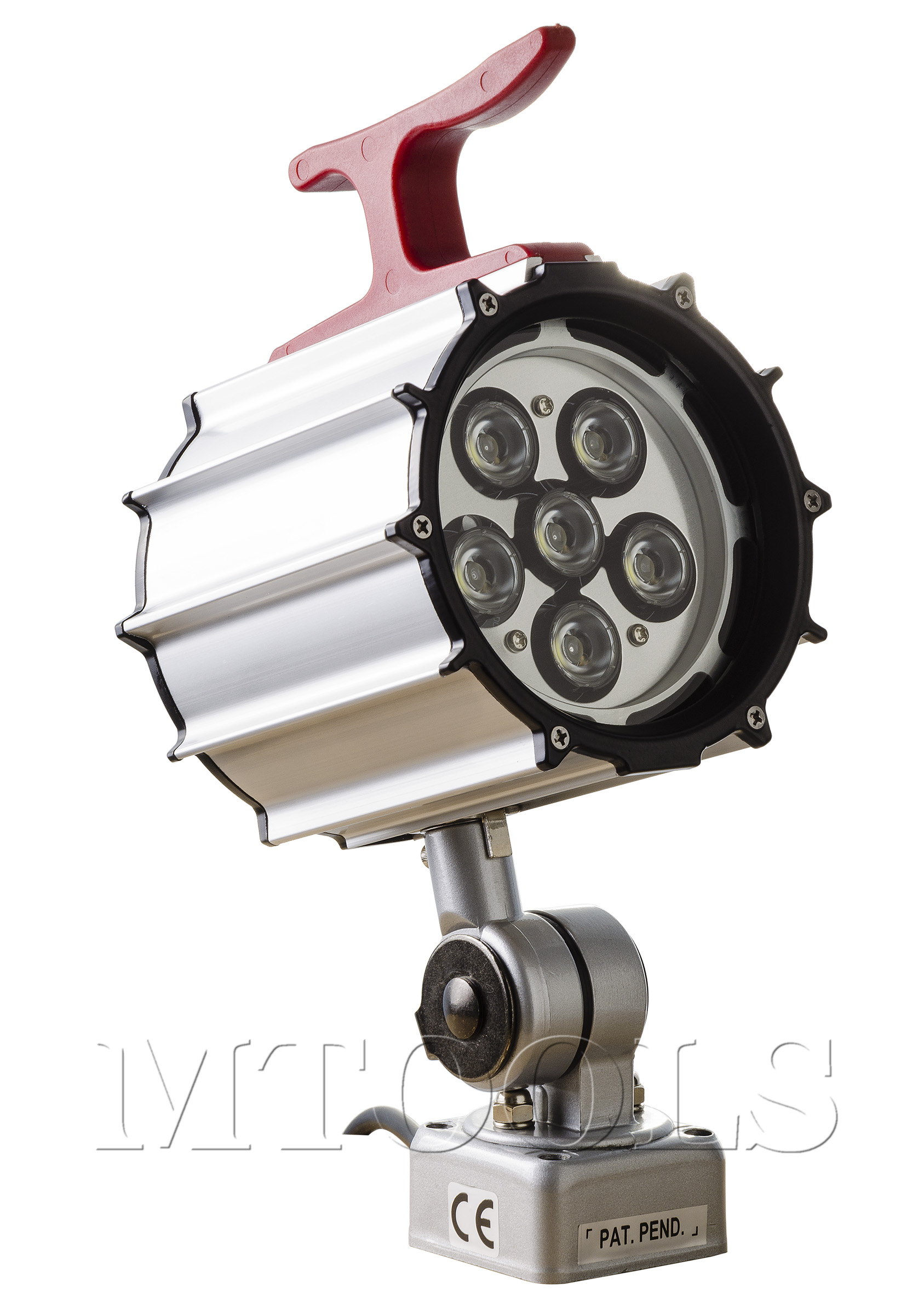 LED Lampa FP-70RS- L LED, 6x2W